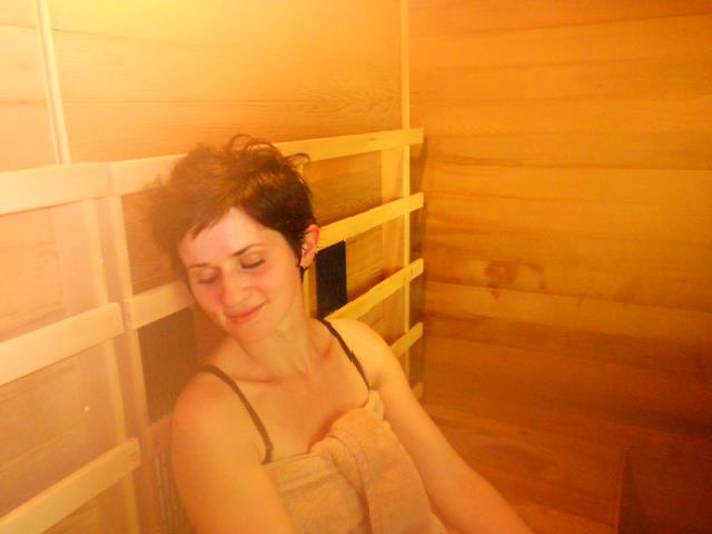 spa retreat